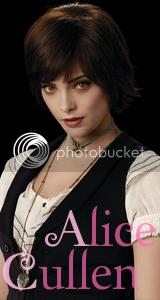 Alice Cullen FT