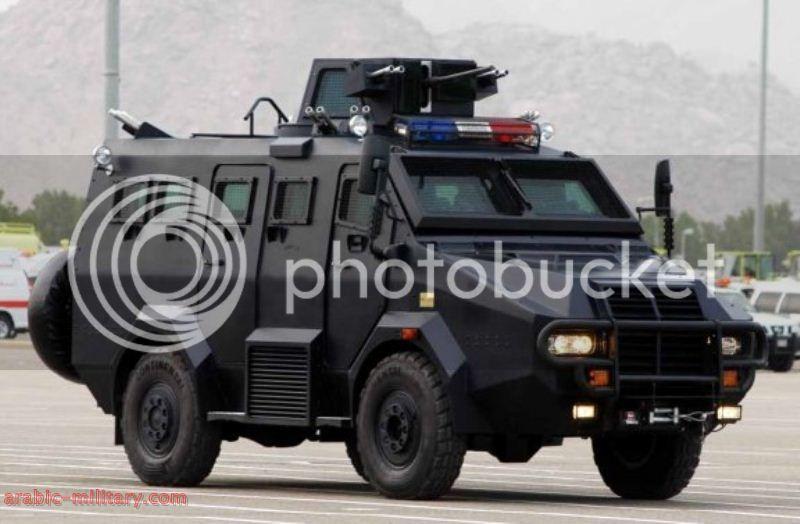 لماذا انتشرت العربات المقاومة للألغام MRAP في الشرق الأوسط؟  627064406430627063306310_zpsb97bd830