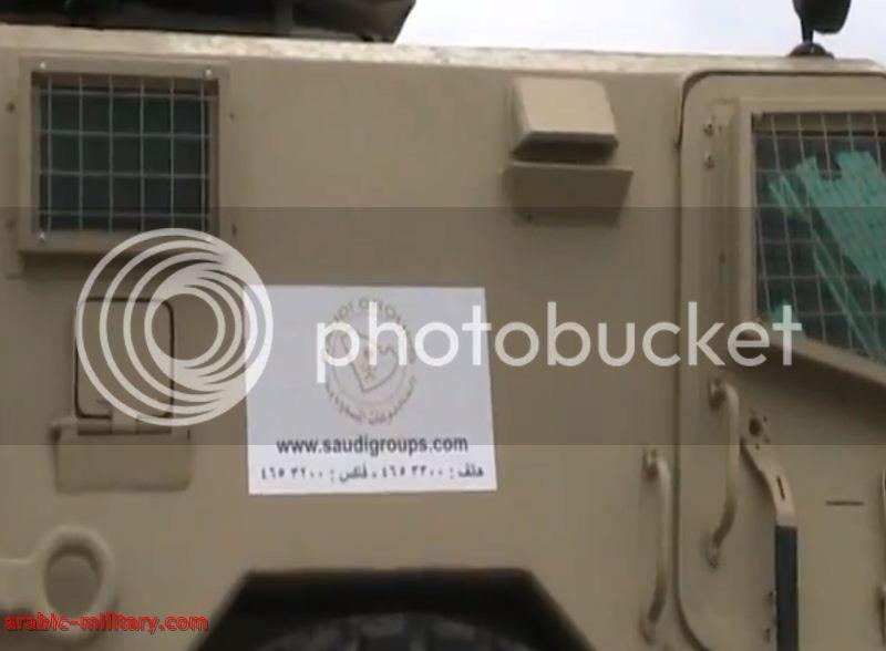 المعجزة السعودية المدرعة Al-Masmak فخر الصناعة العربية ! 7_zps50aa5fb1