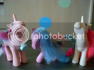 Mes poneys - Générations confondues SL387296