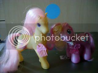 Mes poneys - Générations confondues SL387297