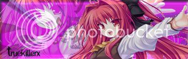 Anime Signature. Anime2