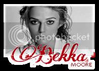 Rebekka Moore