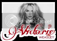 Victorie Weasley