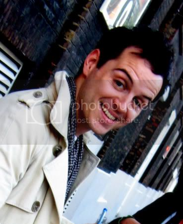 andrew scott Pictures, Images and Photos