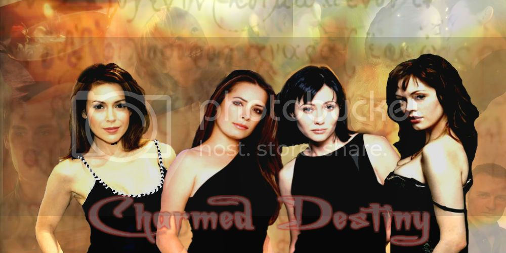 Charmed Destiny