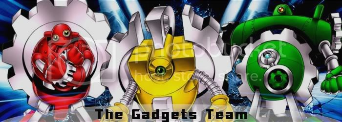 The Gadgets Team Tgt