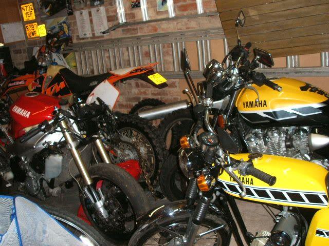 My Bike Gallery Fizzy25