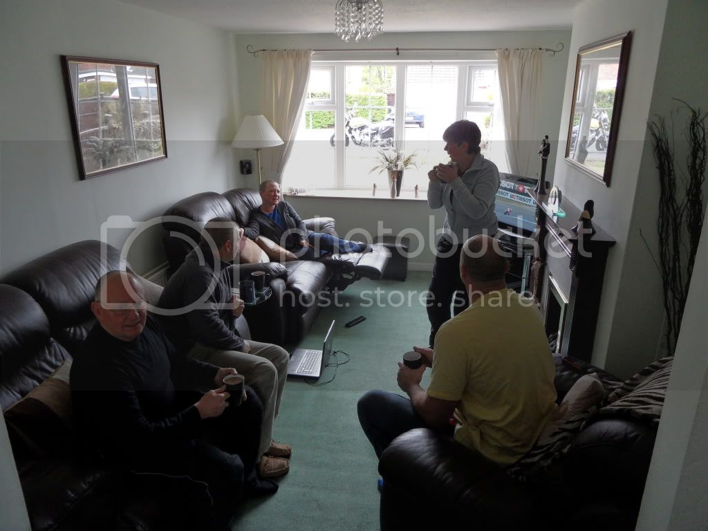 JT's N.Yorks ride out Sat 5th - Mon 7th May SAM_1256