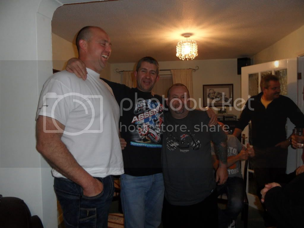 JT's N.Yorks ride out Sat 5th - Mon 7th May SAM_1264