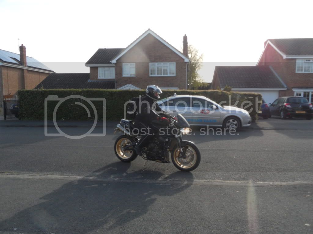 JT's N.Yorks ride out Sat 5th - Mon 7th May SAM_1289