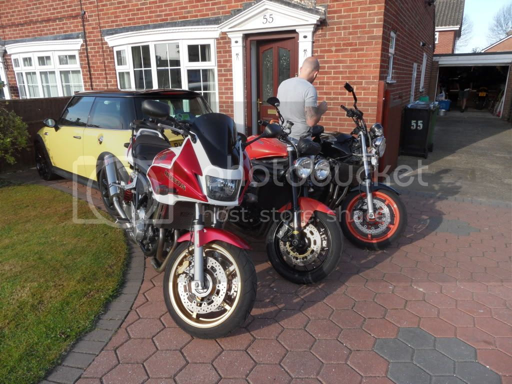 JT's N.Yorks ride out Sat 5th - Mon 7th May SAM_1293