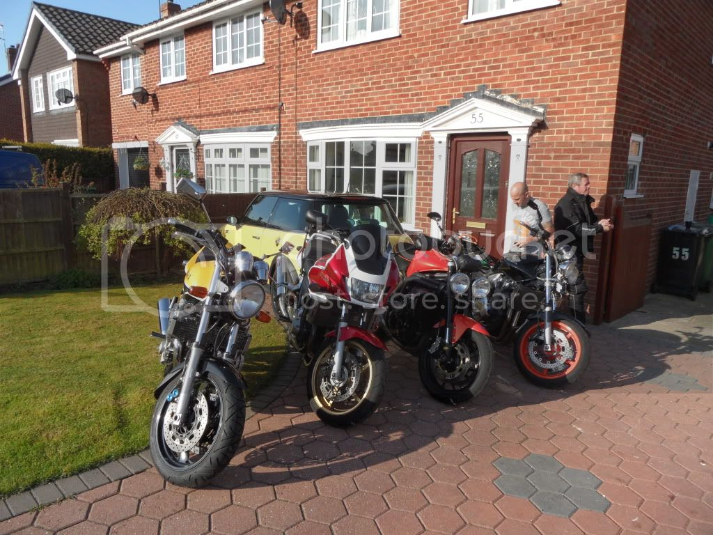 JT's N.Yorks ride out Sat 5th - Mon 7th May SAM_1294
