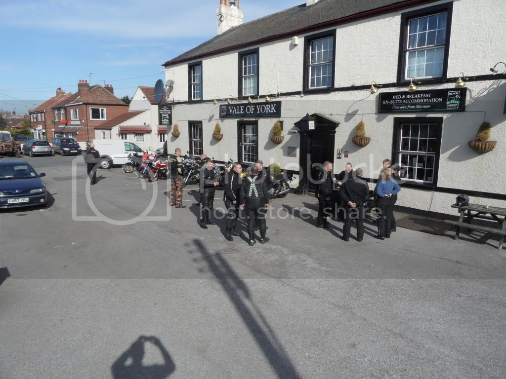 JT's N.Yorks ride out Sat 5th - Mon 7th May SAM_1297