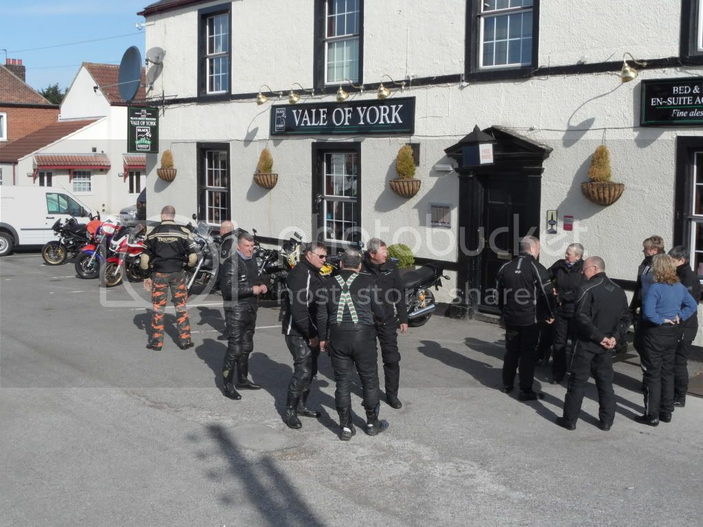 JT's N.Yorks ride out Sat 5th - Mon 7th May SAM_1298