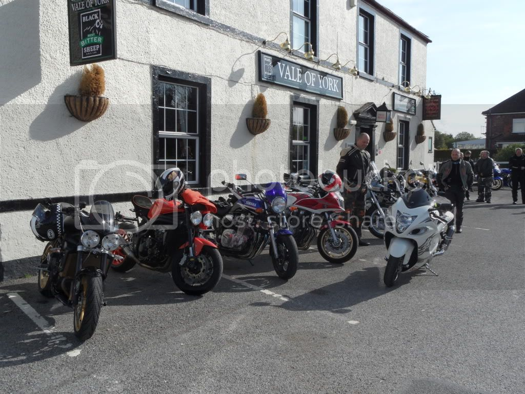 JT's N.Yorks ride out Sat 5th - Mon 7th May SAM_1305