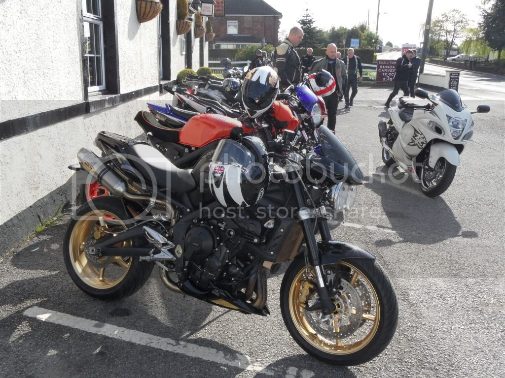 JT's N.Yorks ride out Sat 5th - Mon 7th May SAM_1306