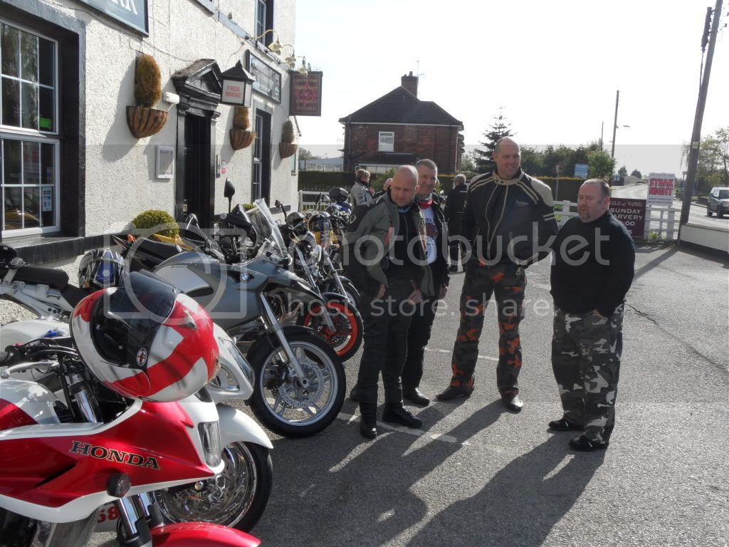 JT's N.Yorks ride out Sat 5th - Mon 7th May SAM_1310