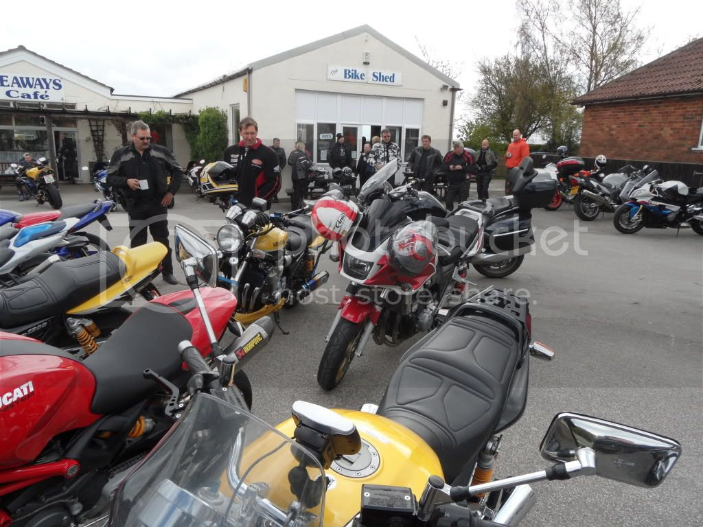 JT's N.Yorks ride out Sat 5th - Mon 7th May SAM_1325