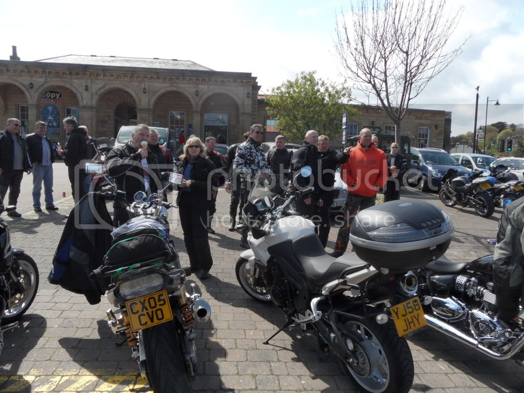 JT's N.Yorks ride out Sat 5th - Mon 7th May SAM_1330