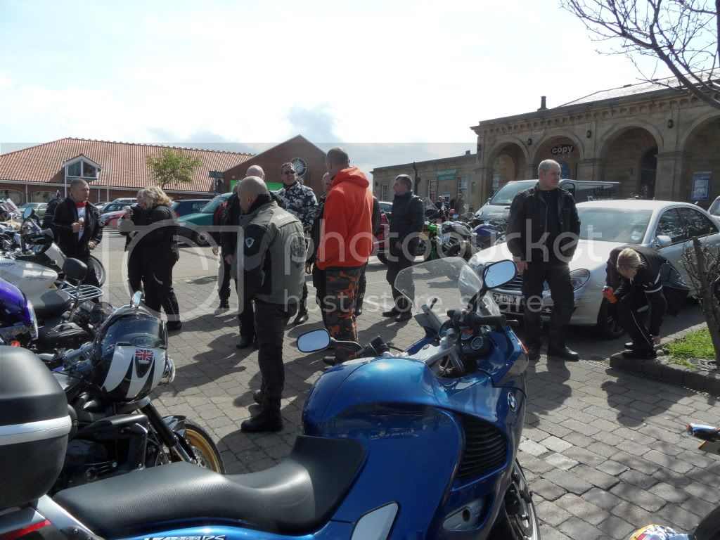 JT's N.Yorks ride out Sat 5th - Mon 7th May SAM_1333