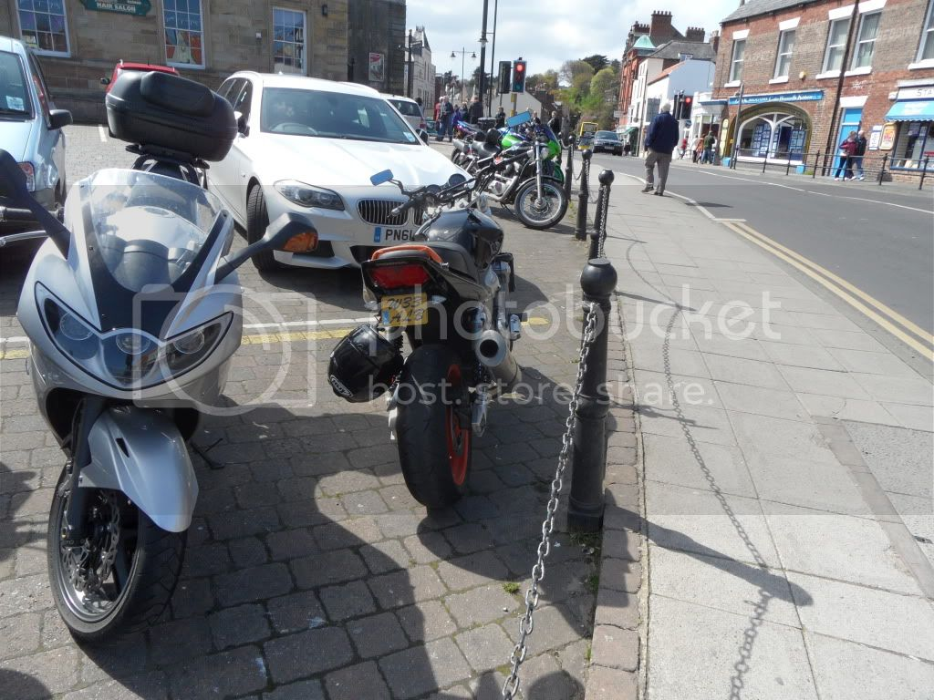 JT's N.Yorks ride out Sat 5th - Mon 7th May SAM_1334