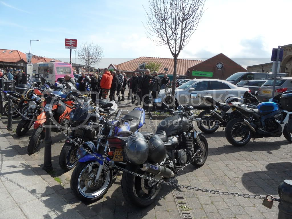 JT's N.Yorks ride out Sat 5th - Mon 7th May SAM_1336