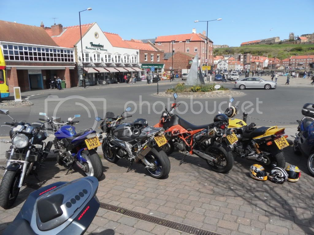 JT's N.Yorks ride out Sat 5th - Mon 7th May SAM_1337