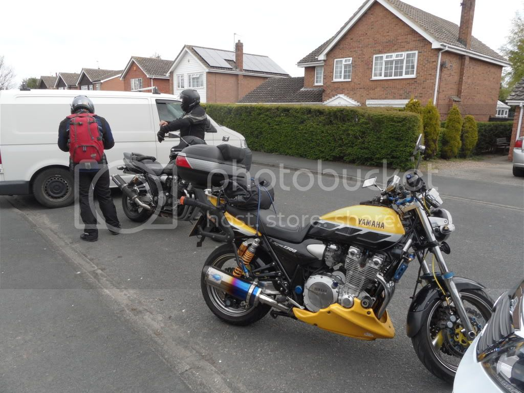 JT's N.Yorks ride out Sat 5th - Mon 7th May SAM_1372