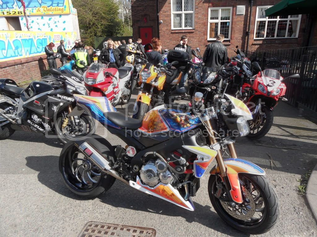 Wirral Egg Run April 1st 2012 SAM_1141