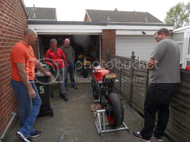 My XJR Ride Out 2-5th May 2014 - write up SAM_0609_zps65791207