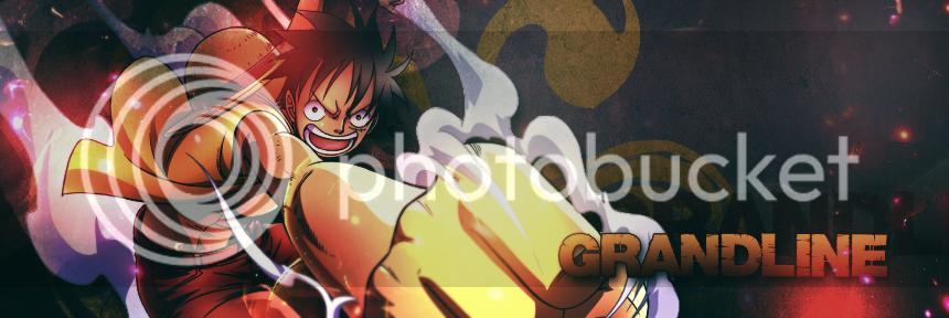 One Piece:GrandLine GrandlineBanner