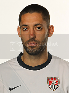 Player of the Season for each team Dempsey