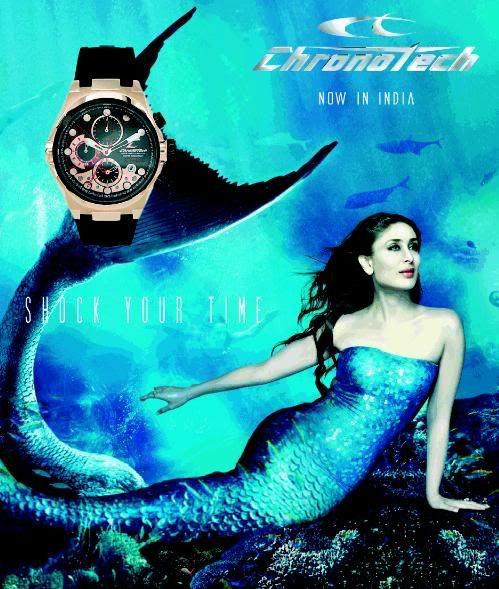 Kareena as mermaid in latest ADD Kareena-as-mermaid