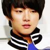 I like to call myself, God. My name is Hyukjae. 019