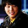 I like to call myself, God. My name is Hyukjae. 069