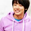 I like to call myself, God. My name is Hyukjae. 181
