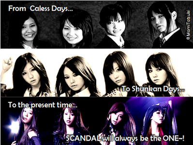Haruka Layout Banner Voting Semi-final 1 SCANDALsiggy-CalesstoBA