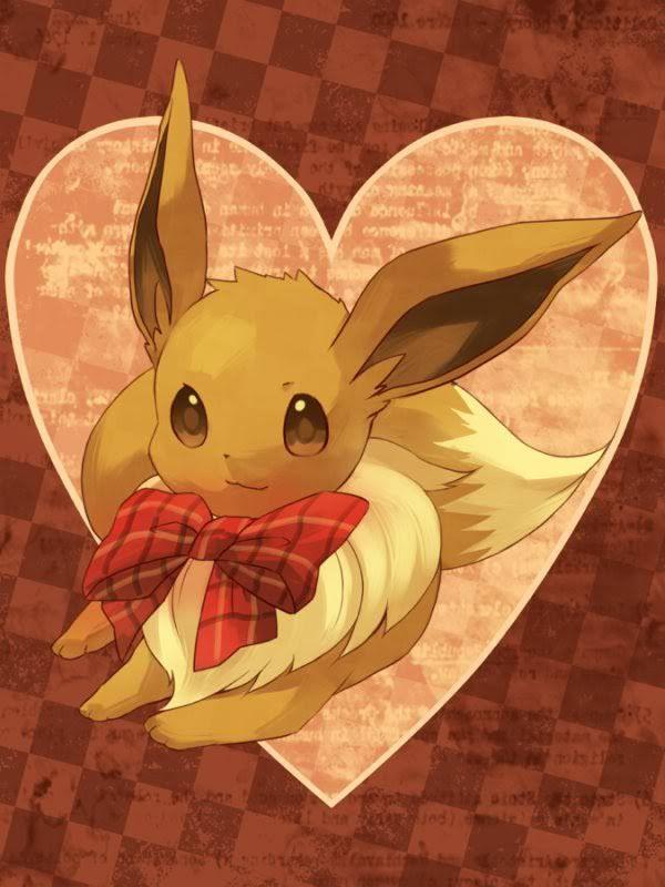 Pokémon, ¡Yo te elijo! 370445