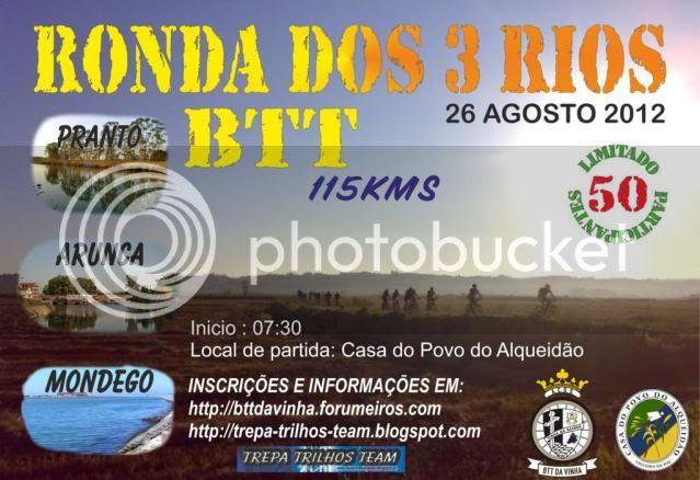 Ronda dos 3 Rios - Edição 2012 - 26AGOSTO2012 CARTAZ3RIOS2012_1024x702