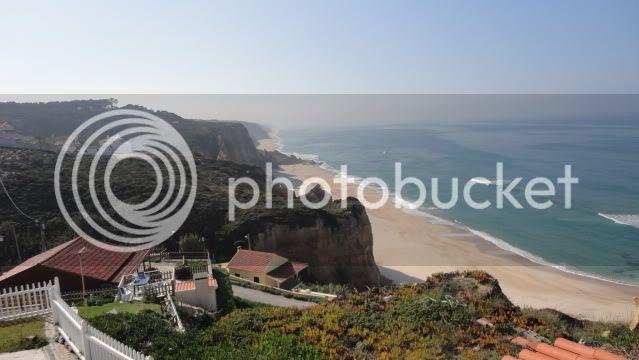[RESCALDO] Passeio: São Martinho do Porto - Alqueidão/Vinha da Rainha - 16/10/2010 DSC02616