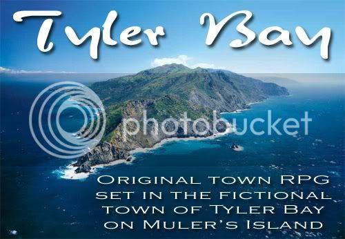 Tyler Bay - Original Town rpg (PB) Ad1