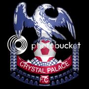 Crystal Palace CrystalPalace