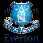 Everton    Everton
