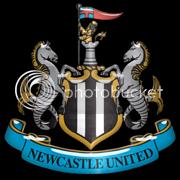 Newcastle United NewcastleUnited