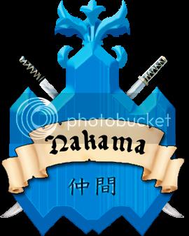 Grupo Nakama