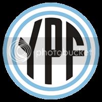 [PRIMERA DIVISIÓN] Contratá tu sponsors T8 (Equipos Sudamericana) YPF