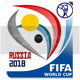 FIFA World Cup Russia 2018 (T9)