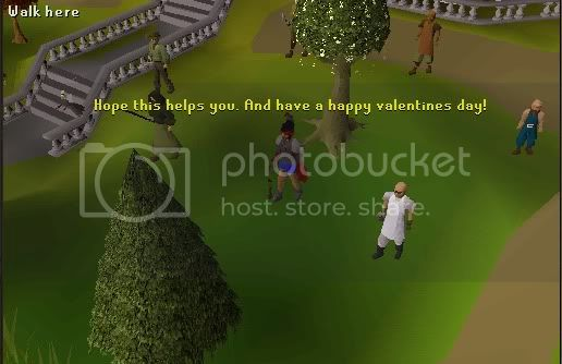 Guide To Valentines Day Quest Valentinesdayquestpart10