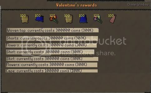 Guide To Valentines Day Quest Valentinesdayquestpart9